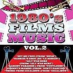 Film 1980's Films Music Vol. 2