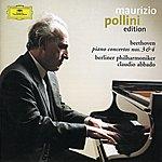 Maurizio Pollini Beethoven: Piano Concertos Nos.3 & 4 (Cd 2)