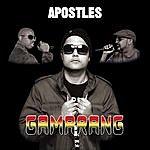 Apostles Gamarang