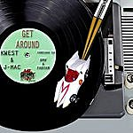Kwest Get Around - Single