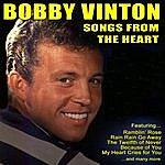 Bobby Vinton Bobby Vinton - Songs From The Heart