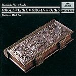 Helmut Walcha Buxtehude: Organ Works Buxwv 137, 139-142, 145-146, 149,159-160, Passacaglia Buxwv 161