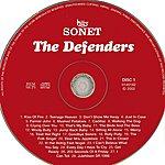 The Defenders Dansk Pigtråd Vol.1/The Defenders (Cd1)