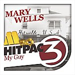Mary Wells My Guy Hit Pac