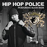 Chamillionaire Hip Hop Police (Int'l 2trk)