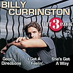 Billy Currington Good Directions Hit Pack