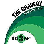 The Bravery Time Won't Let Me Go Hit Pack