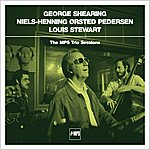 George Shearing The Mps Trio Sessions