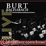 Burt Bacharach Live At The Sydney Opera House (Special Edition)