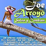 Joe Arroyo Salsa Y Cumbias