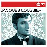 Jacques Loussier Play Bach Highlights (Jazz Club)