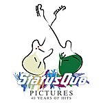 Status Quo Pictures 40 Years Of Hits Double Cd (International Version)