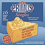 Primus They Can't All Be Zingers
