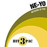 Ne-Yo Because Of You Hit Pack