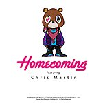 Kanye West Homecoming (Int'l 2trk)