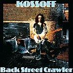 Paul Kossoff Back Street Crawler