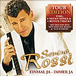 Semino Rossi Einmal Ja - Immer Ja (Tour Edition E-Album - Set)