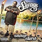 Savage Savage Island (Explicit)
