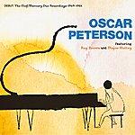 Oscar Peterson Debut: The Clef/Mercury Duo Recordings 1949-1951