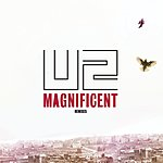 U2 Magnificent (Esingle Multi Track)