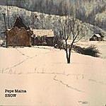 Pepe Maina Snow