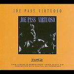 Joe Pass Virtuoso