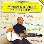 Narciso Yepes Narciso Yepes - Romance D'amour