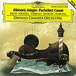 Orpheus Chamber Orchestra Orpheus Chamber Orchestra - Baroque Highlights