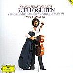 Mischa Maisky Bach, J.S.: 6 Suites For Solo Cello (2 Cd's)
