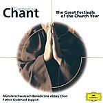 Benedictine Abbey Choir Of Munsterschwarzach Gregorian Chant: The Great Festivals Of The Church Year