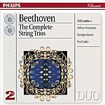 Grumiaux Trio Beethoven: The Complete Strings Trios (2 Cds)