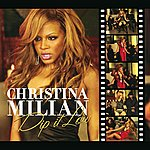Christina Milian Dip It Low (Int'l Ecd Maxi)