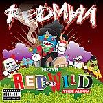 Redman Red Gone Wild (Explicit Cd)