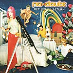 No Doubt Return Of Saturn (International Version)