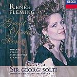 Renée Fleming Great Opera Scenes