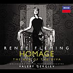 """Renée Fleming """"Homage"""" - The Age Of The Diva (Simplified Metadata)"""