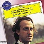 Maurizio Pollini Schubert: Piano Sonata D845 / Schumann: Piano Sonata Op.11