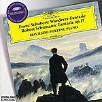 """Maurizio Pollini Schubert: """"Wanderer-Fantasie"""" / Schumann: Fantasie Op.17"""