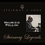 Maurizio Pollini Maurizio Pollini - Steinway Legends (2 Cd Set)