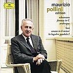 Maurizio Pollini Schumann: Fantasy In C; Arabesque / Liszt: Sonata In B Minor; La Lugubre Gondola (Cd 8)
