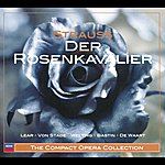 Evelyn Lear R. Strauss: Der Rosenkavalier (3 Cds)