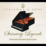 Maurizio Pollini Steinway Legends - Piano Edition (10 2-Cd Sets)