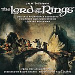 Leonard Rosenman Lord Of The Rings