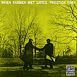 Art Farmer When Farmer Met Gryce