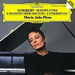 Maria João Pires Schubert: Sonata D784; 6 Moments Musicaux D780; 2 Scherzi D593