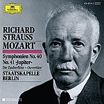 Berliner Staatskapelle Mozart: Symphonies Nos.40 & 41