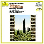 Christian Ferras Beethoven: Violin Concerto; Overtures