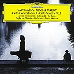 Mischa Maisky Saint-Saëns: Cello Concerto No.1; Cello Sonata No.1; Suite, Op. 16; Le Cygne From Le Carnival Des Animaux; Allegro Apassionato, Op. 43; Romance In F Major, Op. 36