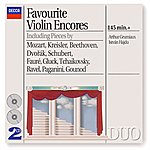 Arthur Grumiaux Favourite Violin Encores (2 Cds)