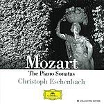 Christoph Eschenbach Mozart: The Piano Sonatas (5 Cd's)